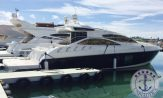 Schaefer Yachts Phantom 500 HT 2012