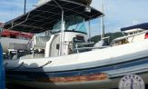 Flexboat SR760 2007