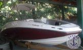 Sea Doo Challenger 230 2009