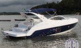 Schaefer Yachts Phantom 300 2012