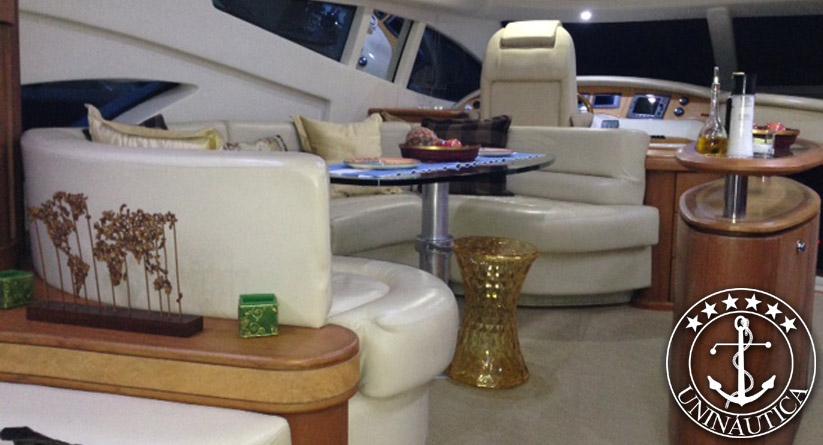 Intermarine 760 Full Lancha a venda