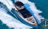 Lancha a venda nova Schaefer 25M sucessora da Schaefer 830