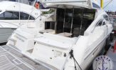 Schaefer Yachts Phantom 500 HT 2008
