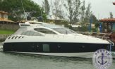 Schaefer Yachts Phantom 500 HT 2010