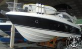 Schaefer Yachts Phantom 500 Fly 2008