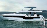 Lancha a venda modelo Schaefer 660 do estaleiro Schaefer Yachts barco novo