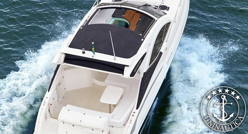Phantom 375 - Lancha a venda