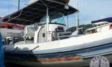 Flexboat SR760 2007