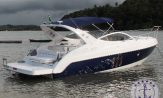 Schaefer Yachts Phantom 300 2012