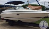 Chris Craft Bowrider 2001