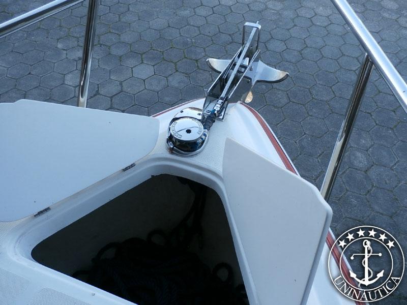 Barco usado Vega 29 lancha a venda