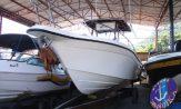 Fishing 265 CC 2008