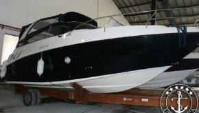 Barco usado Triton 325 Lancha a venda