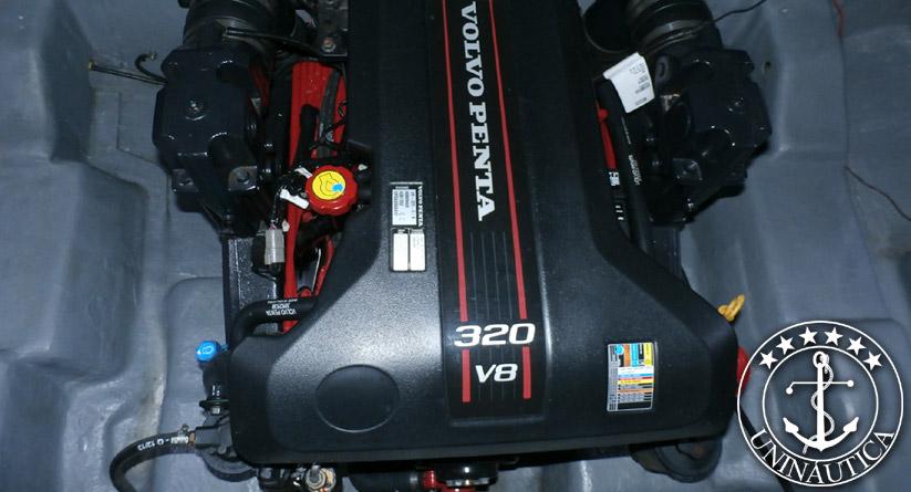 Phantom 303 lancha a venda