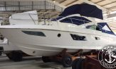 Intermarine 42 ano 2013 – Lancha a Venda