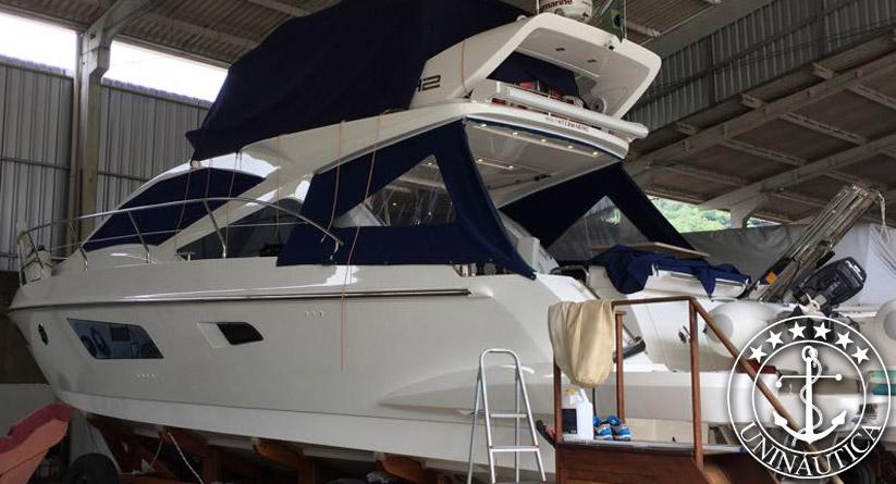 Lancha a venda Intermarine 42