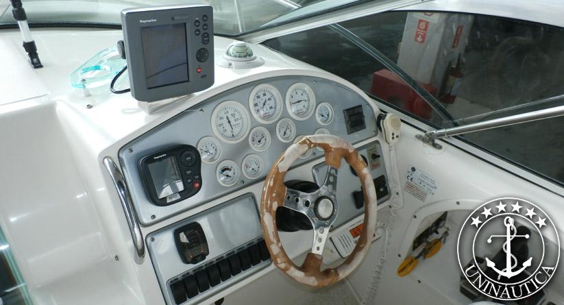 Phantom 290 Lancha a venda