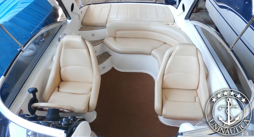 Barco FS 230 Scappare 2010 lancha a venda