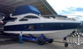 Schaefer Yachts Phantom 500 ano 2011 – Lancha a Venda