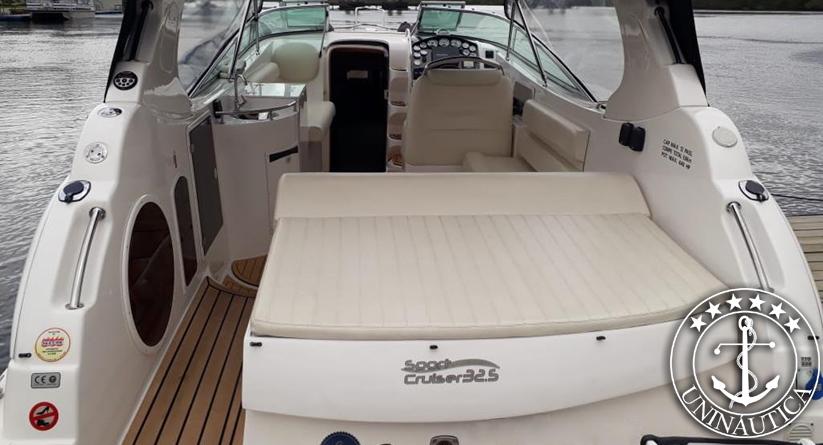 Barco usado Colunna 325 Lancha a venda