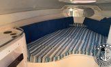 Barco Usado Focker 255 Fibrafort Lancha a venda