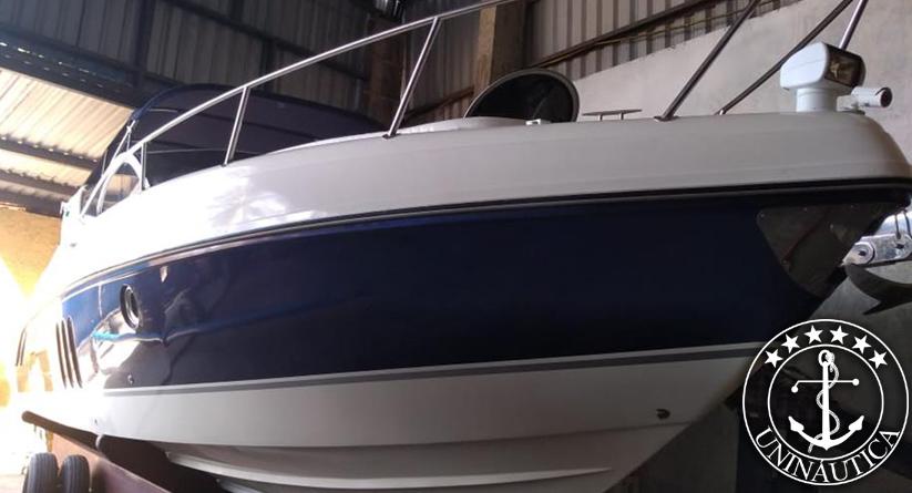 Barco Usado Phantom 300 Lancha a Venda