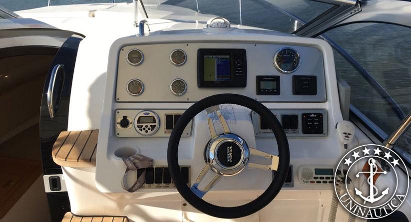 Barco usado Phantom 303 2016 lancha a venda