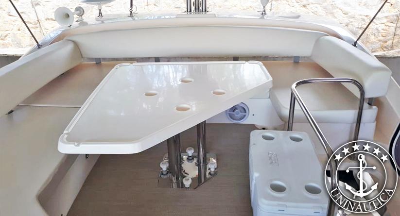 barco usado azimut 43 ano 2011 lancha a venda