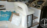 barco usado Phantom 500 Fly ano 2012 lancha a venda estaleiro Schaefer Yachts