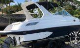 Barco Usado Triton 295 lancha a venda