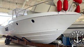 Barco usado Fishing 39 lancha a venda pesca