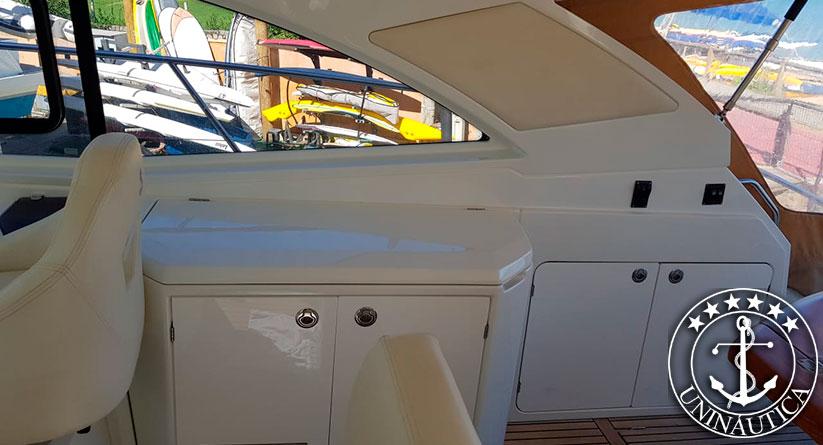 Lancha a venda Beneteau 44 ano 2011 barco usado