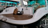 Lancha a venda Coral 27 Open ano 2014 Barco usado
