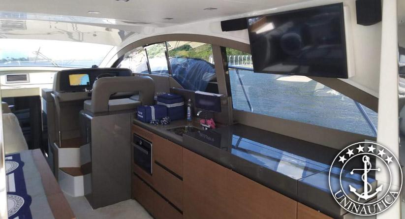 Barco usado Schaefer 510 Lancha a venda
