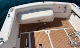 lancha a venda fighter 33 carbras mar barco usado