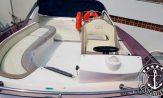 lancha a venda phantom 385 barco usado seminovo do estaleiro Schaefer Yachts