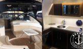 Lancha a venda phantom 400 barco usado seminovo do estaleiro schaefer yachts