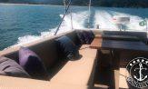 Lancha a venda Schaefer 510 barco usado seminovo do estaleiro Schaefer Yachts
