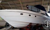 Lancha a venda 440 Full ano 2002 fabricada pela intermarine barco usado seminovo
