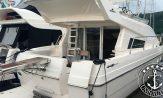 Intermarine Oceanic 40 ano 1995 – Lancha a Venda