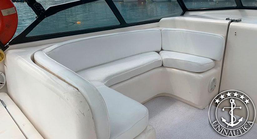 lancha a venda Mares 30 ano 1993 barcos usados lanchas a venda