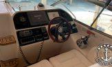 Lancha a venda Phantom 360 barcos usados ano 2010 barco seminovo a venda