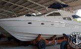 Intermarine 440 Full ano 2004 – Lancha a Venda