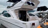 Intermarine 460 Full ano 2002 – Lancha a Venda