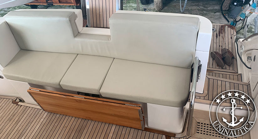 Lancha a venda Azimut 43 ano 2012 barcos usados e seminovos estaleiro italiano Azimut