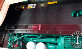 Lancha a venda Fighter 33 ano 2008 barcos usados e seminovos com motores Volvo Penta