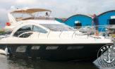 Intermarine 60 ano 2012 – Lancha a Venda