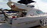 Intermarine 380 Full ano 2004 – Lancha a Venda