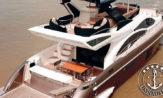 Lancha a venda Intermarine 545 barcos usados e seminovos com dois motores Volvo Penta D12 800HP