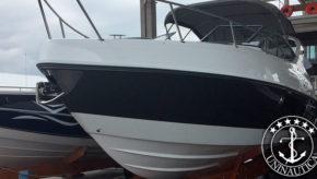 Lancha a venda Phantom 303 fabricada pelo estaleiro Schaefer Yachts em 2017 barcos usados e seminovos